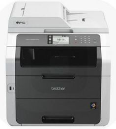 Brother MFC-9340CDW Driver Download | Printer Driver