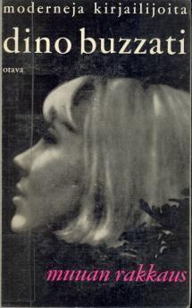Muuan rakkaus | Kirjasampo.fi - kirjallisuuden kotisivu