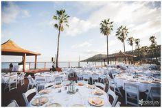 Wedding: Austin & Allison// Point Loma Submarine Base, Point Loma, CA » Analisa Joy Photography