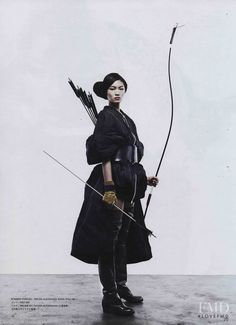 Photo of fashion model Chiharu Okunugi - ID 370022 | Models | The FMD #lovefmd