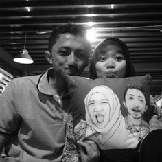 Happy face from customer is everything for us