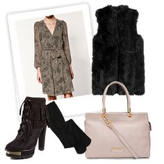 cold weather outfit ideas for work #winter #fashion
