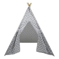 indian teepee, kids play tent, tipi, tente indienne, tente de ...
