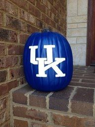 A Kentucky Wildcat Halloween
