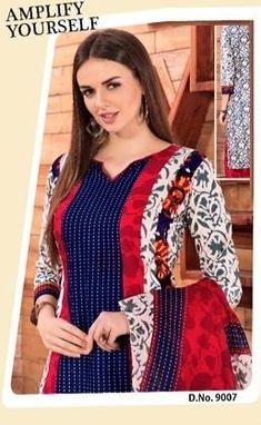 89b663ad4b Masti Milly Vol-9 Buying Wholesale, Printed Cotton, Cotton Dresses, Prints,