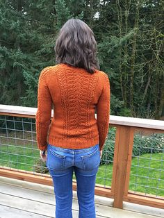 Ravelry: krol's Bloomsbury for Jennifer