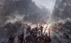 The Art of Zhong Fenghua