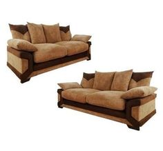 Dino 3+2 Seater Sofa Free UK Delivery Buy direct from our website : www.woodlers.co.uk