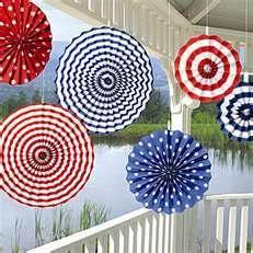 patriotic decorating ideas - Bing Images