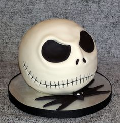 NIGHTMARE BEFORE CHRISTMAS CAKES - Bing Images
