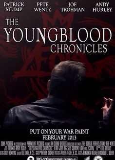 """Can this be a thing <<<< LORD I HOPE IT IS<<<< IT IS, IT""""S THE YOUNGBLOOD CHRONICle VIDEO ON YOUTUBE. LOOK IT UP"""