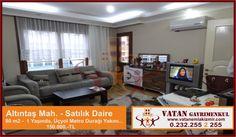 VATAN GAYRIMENKUL www.vatanemlakizmir.com +90.232.255 2 255