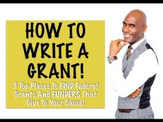 Discover the secrets to writing an enticing grant proposal to secure the funds your nonprofit needs to carry out its mission and make a lasting impact. Grant Proposal Writing, Grant Writing, Writing Tips, Business Grants, Business Class, Apply For Grants, Grant Money, Grant Application, I Am A Writer