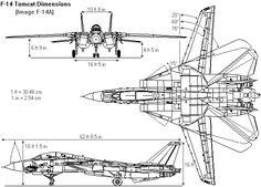 """Grumman F-14 Tomcat - """""""