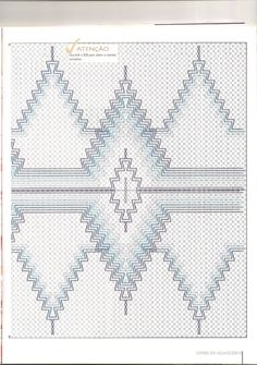 Swedish Embroidery, Basic Embroidery Stitches, Hardanger Embroidery, Needlepoint Stitches, Hand Embroidery, Needlework, Weaving Designs, Weaving Projects, Free Swedish Weaving Patterns