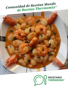 Shrimp, Albondigas, Meat, Cooking, Food, World, Easy Food Recipes, Healthy Recipes, Dishes