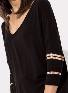 Haven Mid Sleeve $48