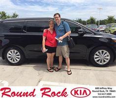 https://flic.kr/p/AXWkf5 | #HappyBirthday to Andy from Bobby Nestler at Round Rock Kia! | deliverymaxx.com/DealerReviews.aspx?DealerCode=K449