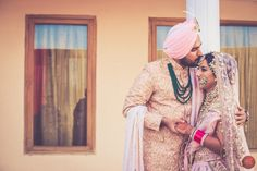 Chandigarh weddings | Gurlaal & Khushbeen wedding story | WedMeGood