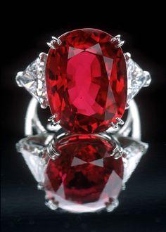 My Red te queda como anillo al dedo… #MyRed #Oriflame
