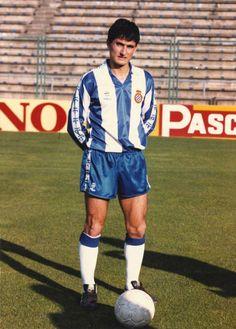 Best Football Players, World Football, Rcd Espanyol, Athletic Clubs, Chelsea, Soccer, Retro, Spanish, Star