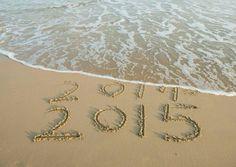 Feliz año!!!!