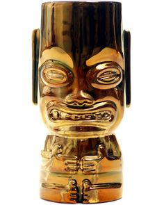 ARCHIVE : Welcome to Munktiki! Tiki Mugs and Ceramic Oddities