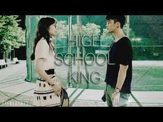 ▶ Min Seok & Soo-Young - Your Love