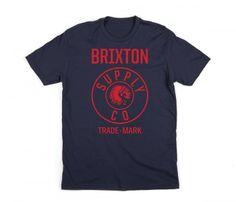 Norris - Men's Apparel - Past Season Items - Shop | BRIXTON Apparel, Headwear, & Accessories