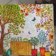 Horta! #faber_castell_br #fabercastell #lostceancolors #LápisDeCor #Jardim_Belas_Artes #jardimcolorido #jardimsecreto #jardimdascores #johannabasford #jardimencantado #jardimsecretobr #jardimsecretoinspire #jardimdetalentos #jardimsecretotop #jardimsecretofans #jardimsecretolovers #jardimsecretoinst #jardimsecretopmg #florestaencantada #florestaencantada2 #florestaencantadatop #florestaencantada_brasil #florestaencantadainspire