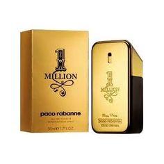 one million parfym herr kicks