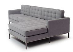 Thrive Furniture - Sullivan Sectional, $2,999.00 (http://www.thrivefurniture.com/sullivan-sectional/)