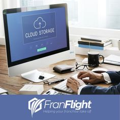 Grow your franchise brand with FranFlight. Our franchise management software helps centralize your franchise operation and dedicated cloud-based software designed to connect and organize you, your franchisees, and every aspect of your business. Marketing Software, Cloud Based, Connect, Organize, Management, Organization, Business, Getting Organized, Organisation
