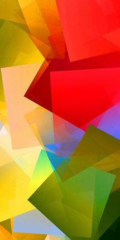 Abstract Print featuring the digital art Simple Cubism Abstract 109 by Chris Butler