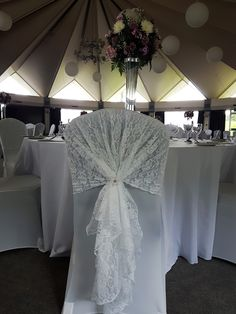 chair cover hire isle of man accent chairs with arms 1224 best wedding covers and sash idea s images white lace hood at atholl palace by eze events weddings