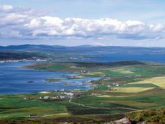 One day I'll actually make it to the Sheltand Islands, birthplace of the Shetland Sheepdog  :)