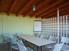 Galería de fotos » Instalaciones - Aulas para clases de inglés con nativos | GMR summercamps