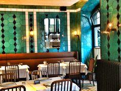 My favorite restaurant in Istanbul