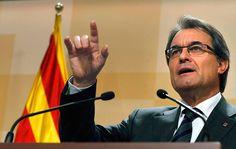 Pide Cataluña referéndum definitivo