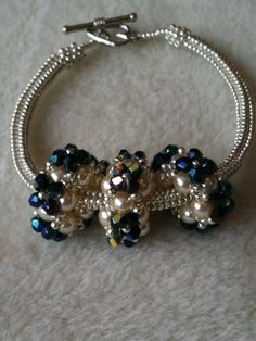 Charming Beaded Beads Tutorial by WingSmith2010 on Etsy, £5.00