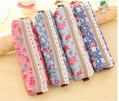 Find More Pencil Cases Information about retro pencil cases office school supplies pen hello kitty pink lot panda adventure time canvas pencil case stationery bags 0007,High Quality bag swivel,China bag co Suppliers, Cheap bag point from 10 dollar Novelty stationery store on Aliexpress.com