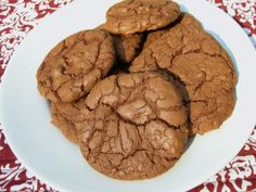 Chocolate Chip Cloud Cookies | Recipe | Cloud, Cookies and Chips