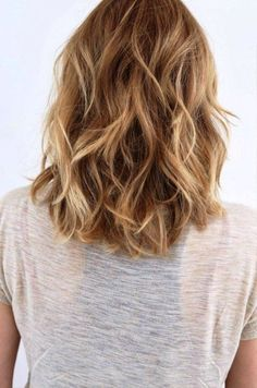 Check Out 25 Shoulder Length Layered Hairstyles. Shoulder Length Layered Hairstyles are common and easy to sport. Hair Day, New Hair, Girl Hair, Corte Y Color, Popular Haircuts, Pretty Hairstyles, Hairstyles 2016, Wedding Hairstyles, Hairstyle Ideas