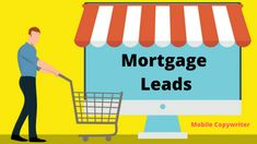 Mortgage marketing provides opportunities to generate inbound leads for purchase, refinance and reverse mortgages. Hire a copywriter for local SEO strategies to obtain free mortgage leads. Mortgage Quotes, Mortgage Humor, Mortgage Companies, Mortgage Tips, Mortgage Calculator, Mortgage Payment, Marketing Budget, Digital Marketing Strategy, Refinance Mortgage