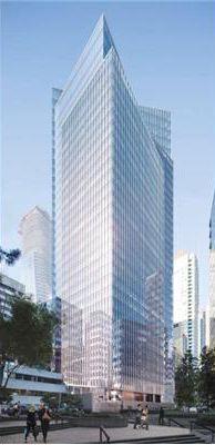 1133 Melville Street - The Skyscraper Center