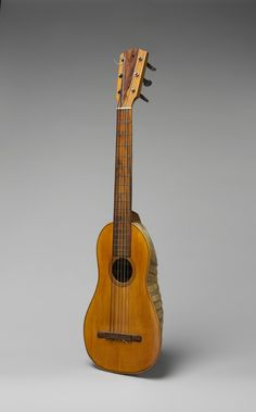 Charango Marcos Manufactory   Date:     late 19th century Geography:     Yucatan, Mexico Medium:     Wood, armadillo shell