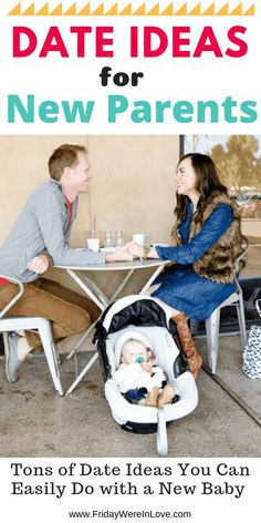 Date Night for Parents: Date Ideas for Date Night With a Baby - Kids and parenting Healthy Relationships, Relationship Tips, New Parents, New Moms, Love You Husband, Marriage Advice, Marriage Help, Strong Marriage, Parenting Advice