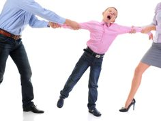 Making Co-Parenting Work - Putting Children First in the Divorce Process