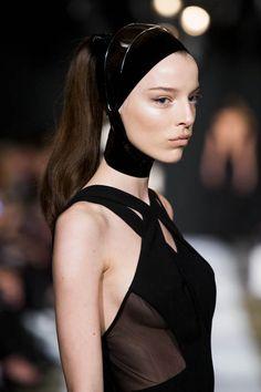 Carla Zampatti Show at Fashion Week