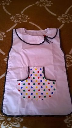 Dress Neck Designs, Kids Apron, Matilda, Frocks, Tank Tops, Sewing, Fabric, Clothes, Dresses